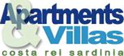 logo mini1 Affitto: Appartamenti