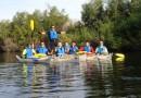 Canoa: Navigando nel basso Flumendosa, Quirra, Rio Picocca e dintorni