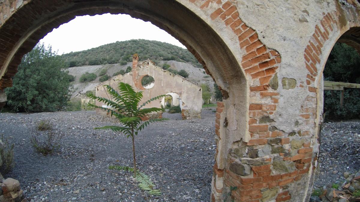Monte Narba22