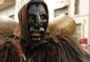 Maskaras: il carnevale tradizionale sardo