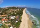 Viste delle Spiagge di Costa Rei, Castiadas e Muravera