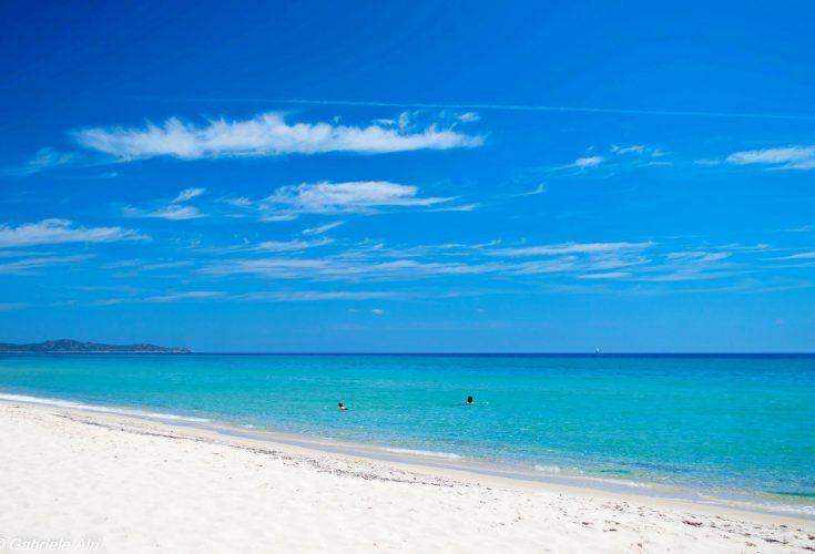 Costa Rei Spiaggia 1