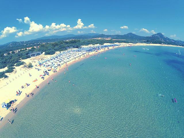 Spiagge Consigliate Le Pi Belle Costa Rei Sardegna