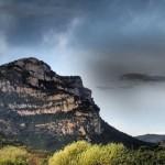 Monte Lora - Sarrabus